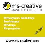 MS Creative Manfred Scheucher