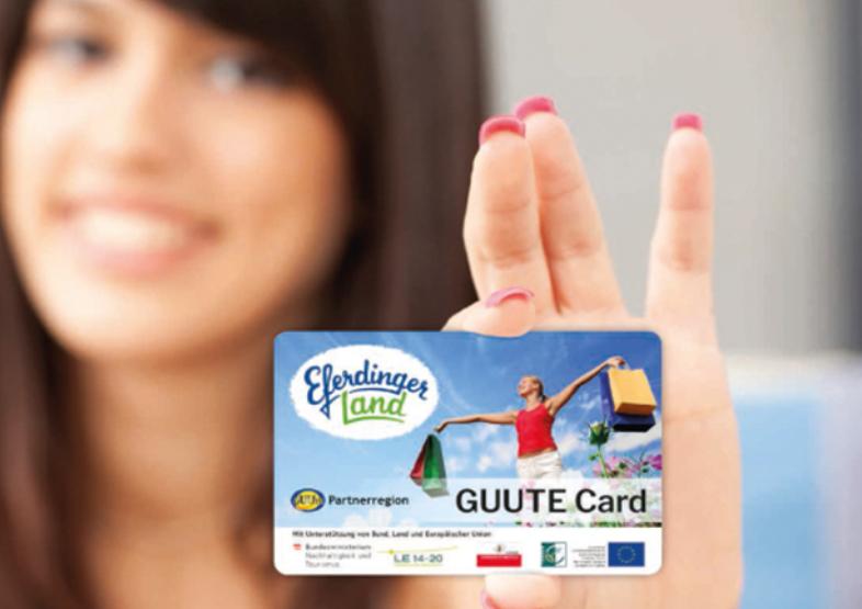 Guute Card