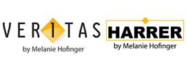 Logo Harrer by Melanie Hofinger