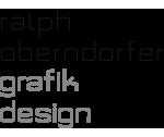 Ralph Oberndorfer - Grafik Design
